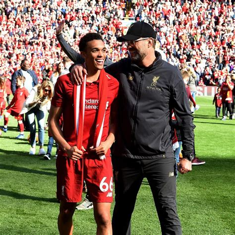 Trent Alexander-Arnold Breaks Record for Most Assists in a