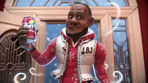 Sprite Cranberry TV Commercial, 'Cranberry Animated