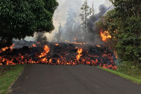 What's the Difference Between Magma and Lava in Volcanoes?