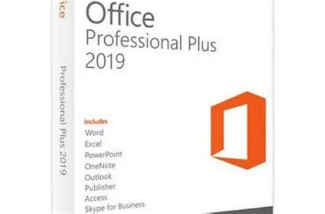 Microsoft Office 2019 Professional Plus March 2020 Free