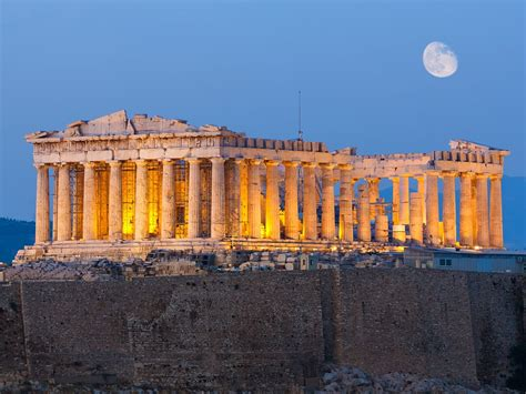 How to spend a perfect day in Athens - Lonely Planet