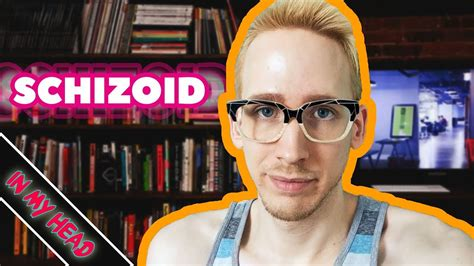 Is Schizoid Personality Disorder EVEN REAL?! | 🗽 In My