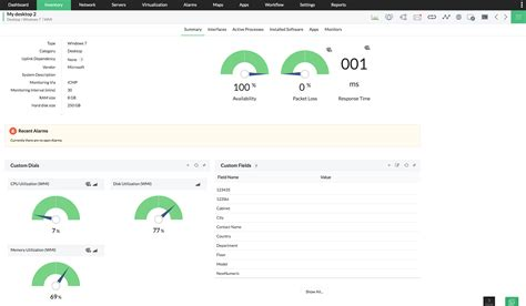 Network Performance Monitoring Tools   Monitor Network