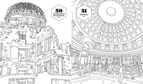 Lonely Planet Ultimate Travelist Colouring Book, The 100