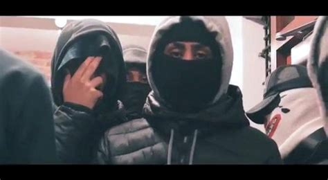 London Drill Rappers Jailed for Allegedly Planning Armed