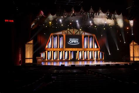 Watch the Grand Ole Opry Free Tonight on Sling TV | Cord