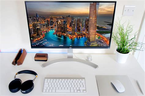 The perfect MacBook Pro 4K USB-C monitor review