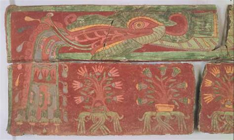 The Harald Wagner Collection of Teotihuacan Murals at the