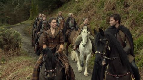 """Reign - Spiders in a Jar - Review - """"Ready for the Final"""