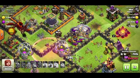 Best Attack Strategy On Town Hall 11| Highest Loot | Clash