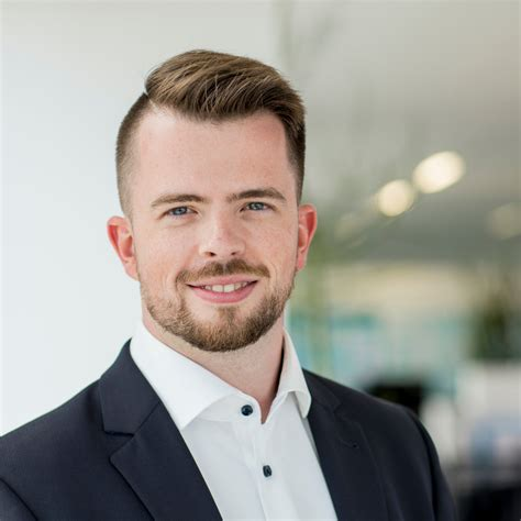 Robin Knote - Senior Consultant - Xenium AG | XING
