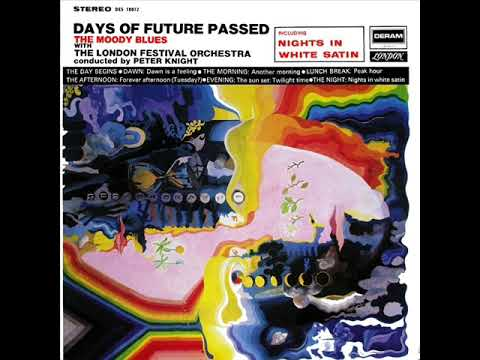 Tuesday Afternoon by The Moody Blues - YouTube
