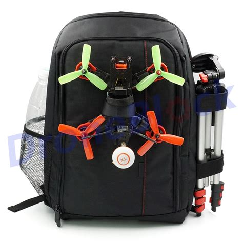 FPV Racing Drone Quadcopter Backpack Carry Bag Outdoor