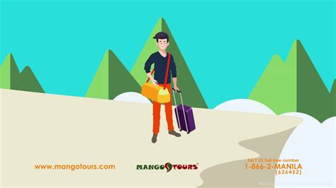 Mango Tours' Affordable Travel Deals - YouTube