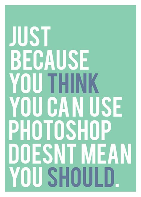19 Pun-Filled Posters That Graphic Designers Will Relate To