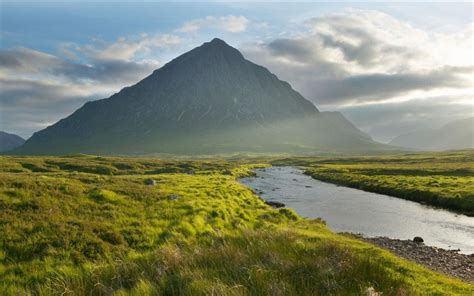 Magnificent munros: 17 Scottish mountains to bag in your