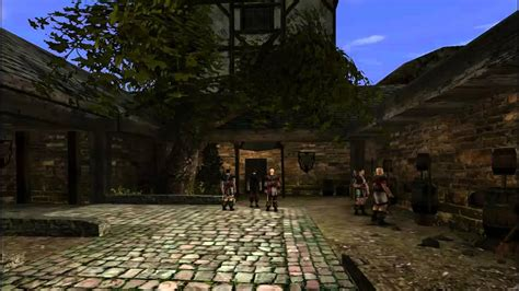 Gothic 2 Mod Interview - Classic Khorinis Online - YouTube