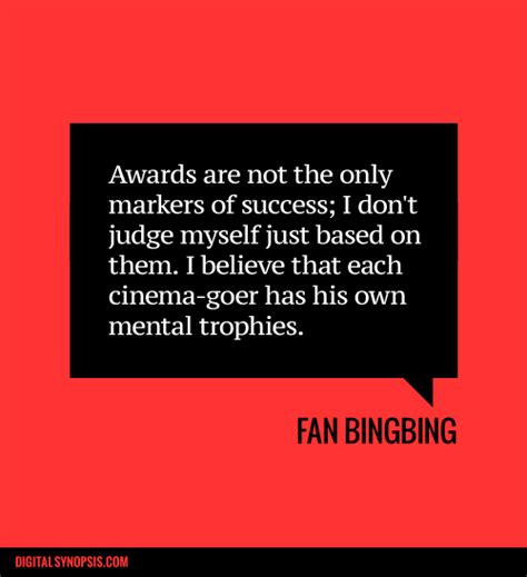 12 Famous Quotes On How Awards Are Not The Only Measure Of