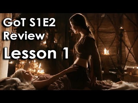 Review: Game of Thrones S08E03 – The Long Night - Schlacht