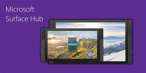 Microsoft launches Surface Hub Device in Hongkong today