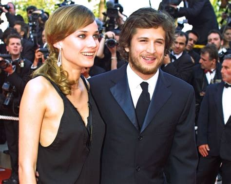 Diane Kruger and Guillaume Canet - Dating, Gossip, News