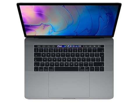 Apple 15-inch MacBook Pro (2019) review: 8-core power and