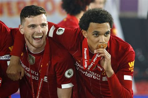 Trent Alexander-Arnold Breaks Own Record for Assists by a