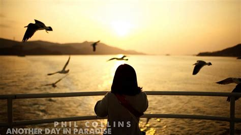 Phil Collins - Another Day in Paradise (Nico Pusch Bootleg