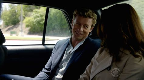 The Mentalist Season 7 Episode 1 Review: Nothing But Blue