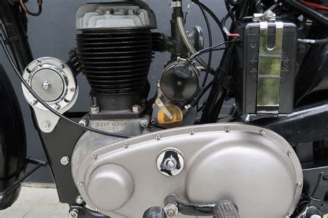 Sold: BSA M21 600cc Motorcycle Auctions - Lot 26 - Shannons