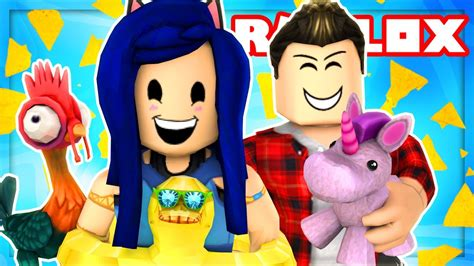 YOU MUST ONLY PICK ONE OR D-D-DIE!! Roblox LIVE! - YouTube